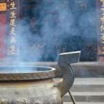 chinesischer Rauch